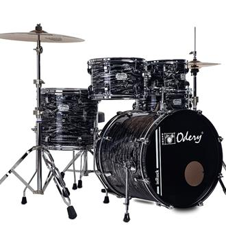 Bateria Odery In Rock  Dark Tiger